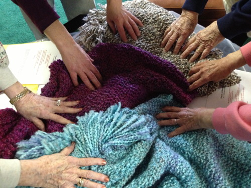 Littlefield Presbyterian Church|Prayer Shawl Ministry